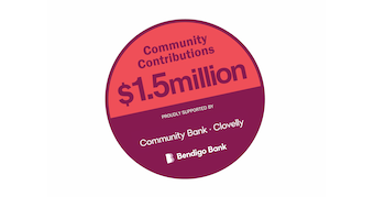 Clovelly Community Bank